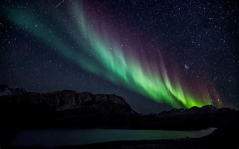 Aurora Borealis Wallpapers - WallpaperSafari