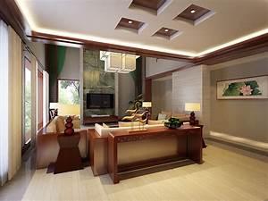 Realistic, Interior, Design, 09, 3d, Model, Max