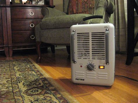 Five Tips For Space Heater Safety-tipmont Remc