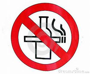 No Smoking And No Alcohol Sign Royalty Free Stock Images ...
