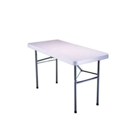 round folding table lowes 4ft folding table lowes designer tables reference