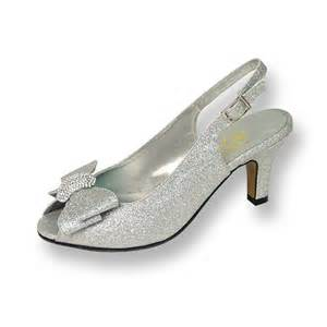 wide width dress shoes for wedding fic floral emely womens wide width evening dress shoe for wedding prom dinner ebay