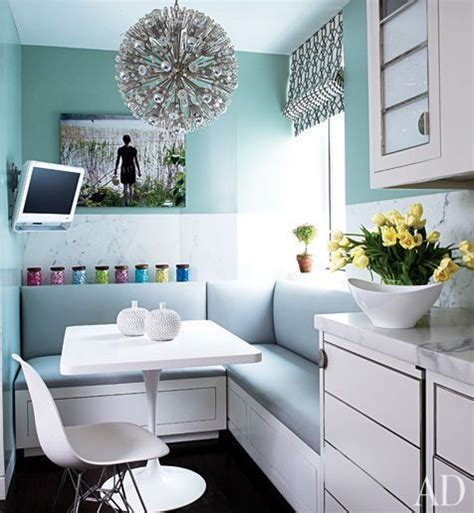 18 Cozy And Adorable Breakfast Nook Ideas  Small House Decor