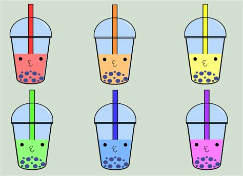 Choose from over a million free vectors, clipart graphics, vector art images, design templates, and illustrations created by artists worldwide! boba tea drawing