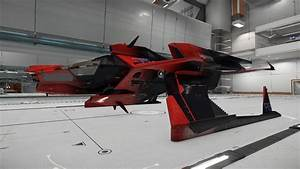 Star Citizen Starter Ships Available For Test Flights This