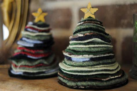 nature christmas crafts pinecone gnomes inhabitots