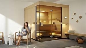 Sauna Für Zuhause : heisse sache die sauna f r daheim ~ Eleganceandgraceweddings.com Haus und Dekorationen
