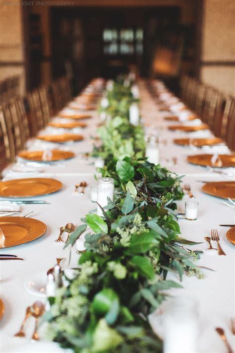 elegant simplicity   ballroom wedding  achieved
