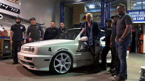 fast and furious 1 see jesse from fast and furious 1 reunite with his vw jetta
