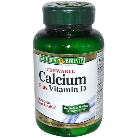 vitamin d l reviews nature 39 s bounty chewable calcium plus vitamin d 100
