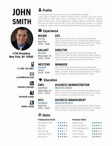 trendy top 10 creative resume templates for word office With creative resume template word