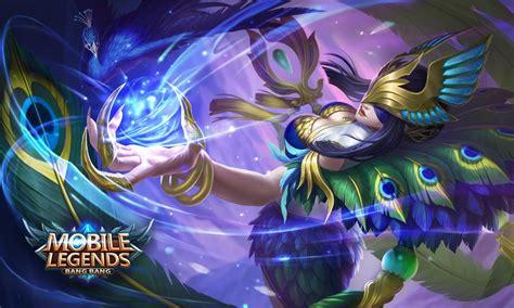 Build Pharsa Mobile Legends Yang Buat Kamu Jadi Ahli Mage