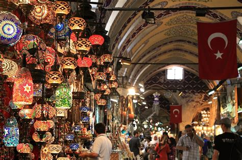 18 Reasons Why Should Book The Next Plane To Istanbul