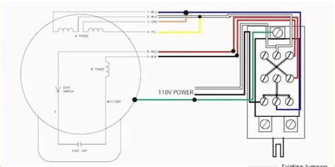 Baldor Reliance Industrial Motor Diagram by Baldor Reliance Industrial Motor Wiring Diagram