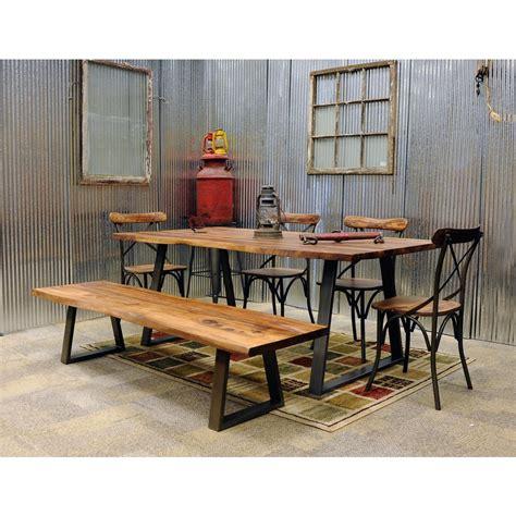 amerihome  piece rosewood dining set hcdts  home depot