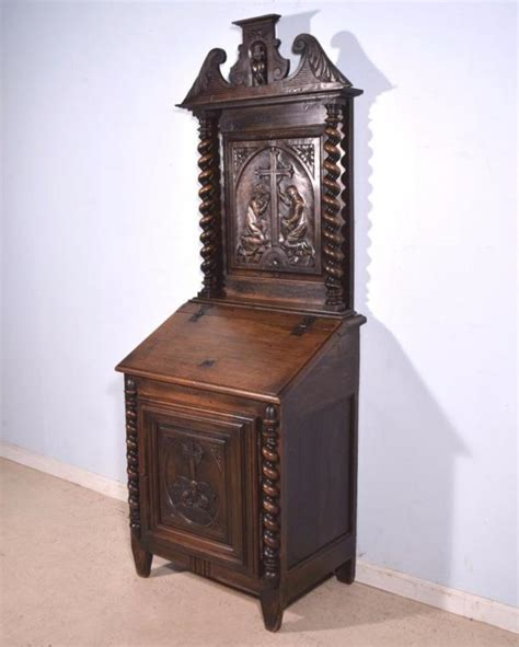 Prayer Cabinet by Church Altar Shop Collectibles Daily