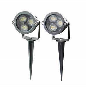Bright cast aluminum w waterproof ip led outdoor