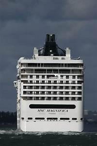 Msc Magnifica Deck 9 Deck Plan Tour