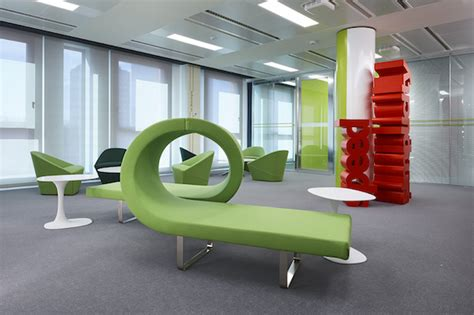 uffici vodafone the vodafone headquarters in dante benini partners