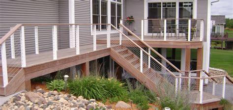 100 decks com deck rail post standard deck railing