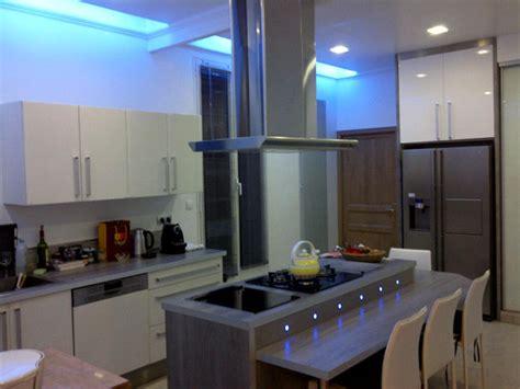 re eclairage cuisine déco eclairage cuisine