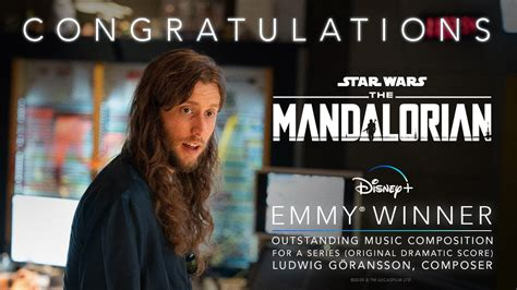 The Mandalorian Wins Two More 2020 Emmy Awards Including ...