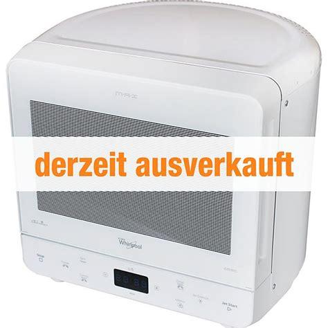 Whirlpool Max De Mikrowelle Mit Quarzgrill Und Crisp