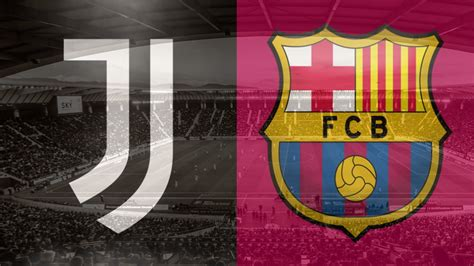 Juventus vs. Barcelona Champions League Betting Tips and ...