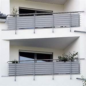 Balkon Sichtschutz Kunststoff Grau : lavitio sichtschutz lavitio ~ Bigdaddyawards.com Haus und Dekorationen