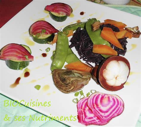 cuisine l馮umes fontaine de jouvence biocuisines ses nutriments