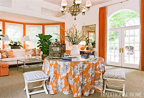 Handsome Showhouse Rooms by Showhouse Rooms In Orange Traditional Home