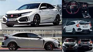Honda Type R 2018 : honda civic type r 2018 pictures information specs ~ Medecine-chirurgie-esthetiques.com Avis de Voitures