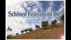 Feierabend Und Wochenende : feierabend und ein sch nes wochenende f r dich youtube ~ Orissabook.com Haus und Dekorationen
