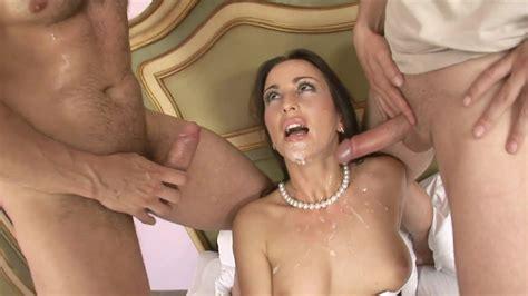 Horny Maid Enjoying Threesome Sex Xbabe Video