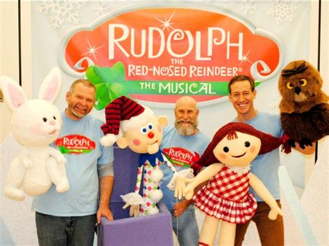Christmas classic gets the musical treatment. Heaps of holiday shows top the best weekend events in ...