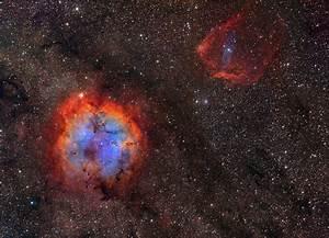 双極性星雲 - Bipolar nebula - JapaneseClass.jp