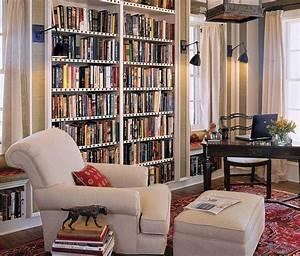 36, Fabulous, Home, Libraries, Showcasing, Window, Seats