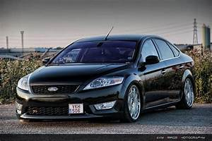 Ford Mondeo Mk4 Tuning