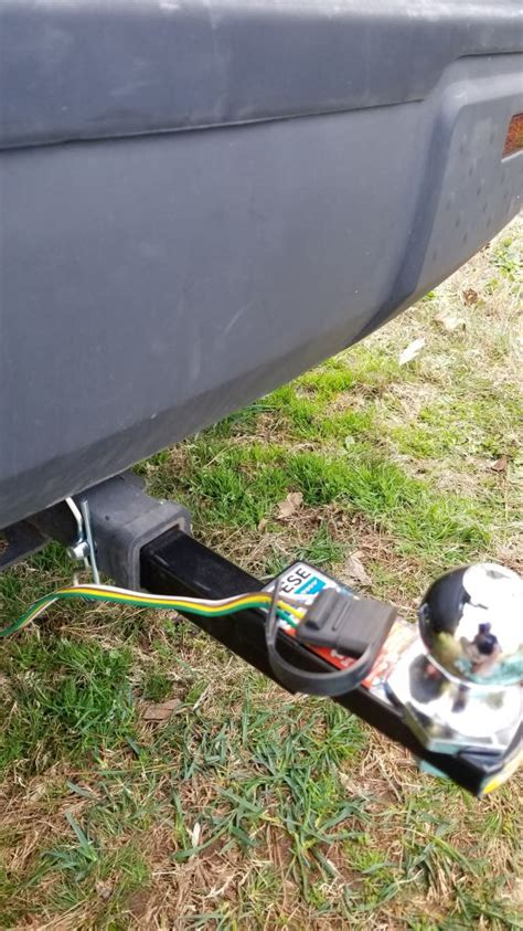 Saturn Vue Curt Connector Vehicle Wiring Harness