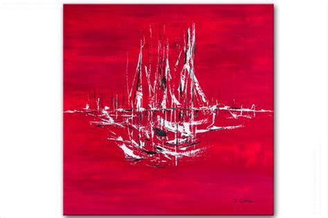 photo de peinture de chambre tableau moderne carré tendance tableau contemporain