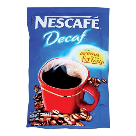 We'll teach you each process to help you understand what can you decaf your coffee? Nescafe Decaf Coffee 80g - Bohol Online Store