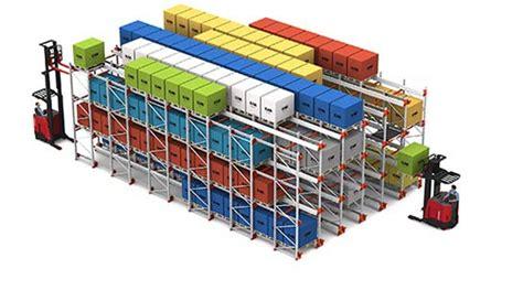 warehouse automation santa clarita