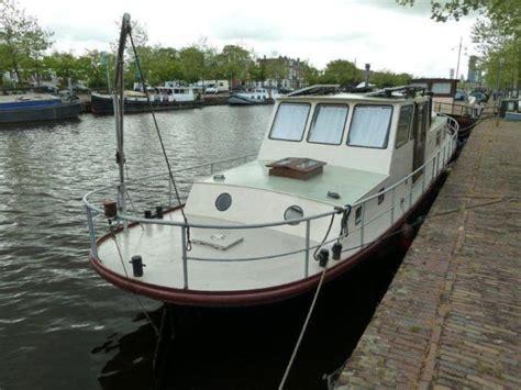 Tweedehands Woonboot by Stalen Woonboot Leeuwarden Tweedehands En Nieuwe
