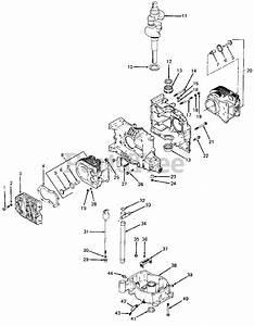 Cub Cadet 1720 Wiring Diagram Model 131 272 100