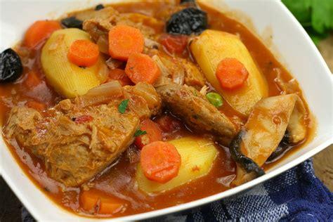 plats classiques de la cuisine franaise soja marengo