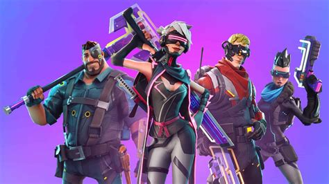 fortnite burst rifle weapon added  update delayed