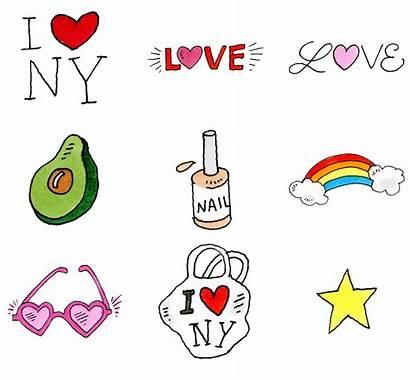Stickers Self Send Friends Radical Enjoy Sending