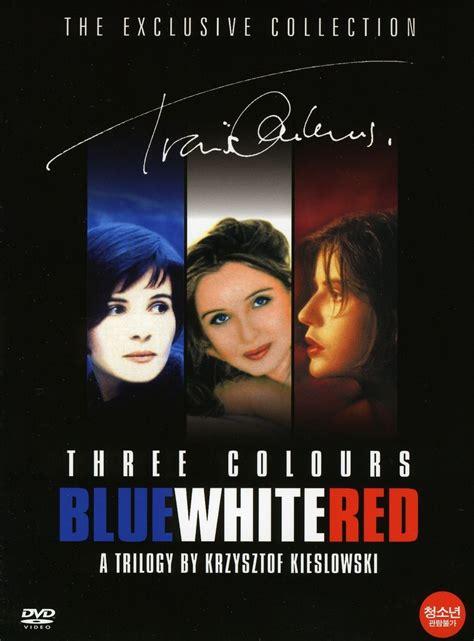 three colors t 226 m l 253 three colours trilogy criterion 720p bluray x264