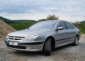 Peugeot 607 2014 Review, Amazing Pictures And Images