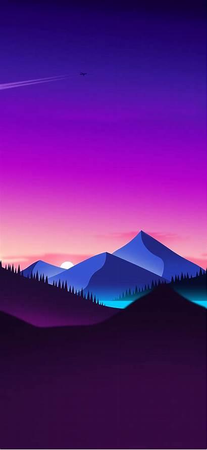 Iphone Wallpapers Backgrounds Designbolts Latest Landscape Anime
